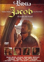 DVD La Biblia Jacob