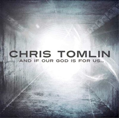 CD And If Our God Is For Us [CD]