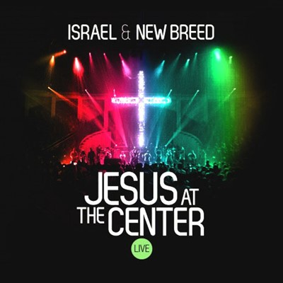 Jesus at the Center (Caja CD) [CD]