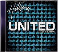 CD United All of the Above