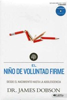 Niño de Voluntad Firme - Kit Lider