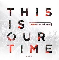 CD This Is Our Time
