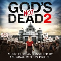 God's Not Dead 2 Soundtrack